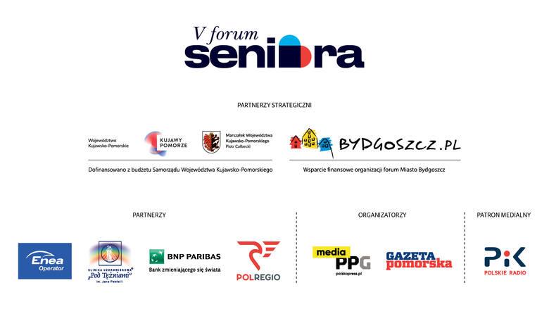 Już wkrótce V Forum Seniora! Sprawdź co przygotowaliśmy!