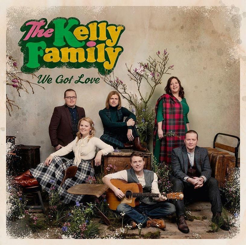 Kelly family news