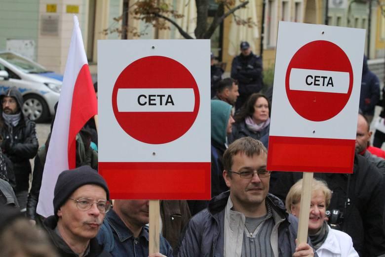 Kontrowersje wokół CETA: czy polscy wytwórcy żywności mają szanse przebić się w Kanadzie?
