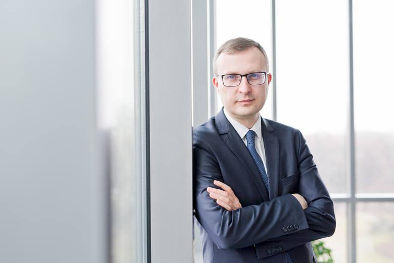 02.03.2017 warszawa pawel borys - ekonomista menadzer prezes polski fundusz rozwojufot bartek syta/ polska press