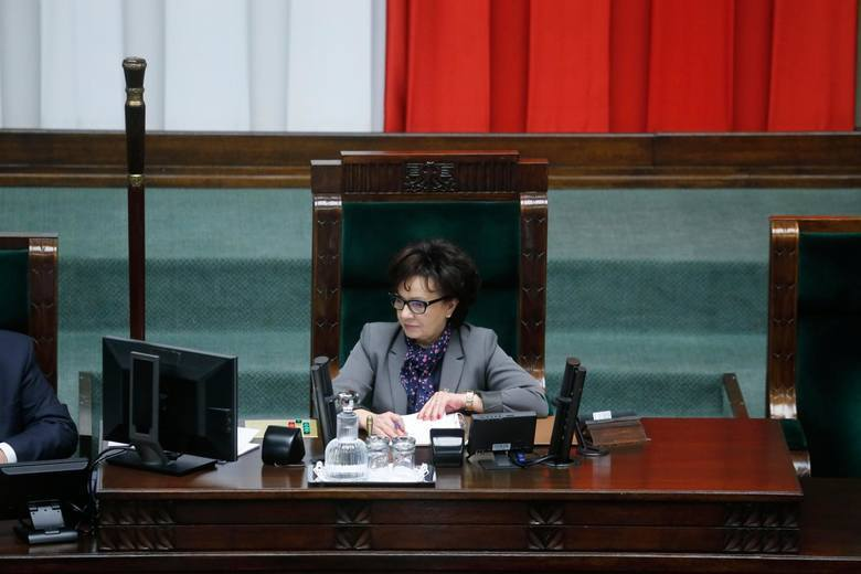 Wybory prezydenckie 2020 - termin, data. Marszałek Sejmu ogłosiła termin wyborów prezydenckich
