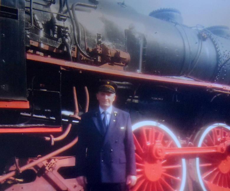 Wspomnienia Józefa Kaźmierczaka, wielkiego pasjonata kolei (cz. 3)