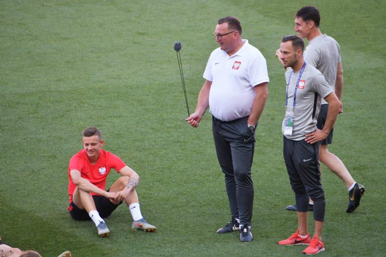 Euro U-21. Czesław Michniewicz: To dla nas najważniejszy mecz w życiu. Nikt z nas nie był jeszcze w takiej sytuacji