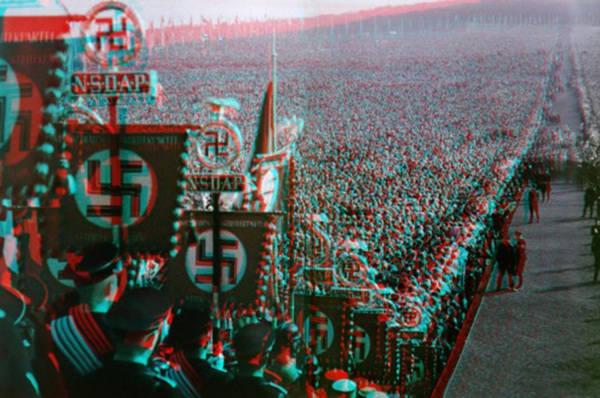 Hitler był człowiekiem wielu zainteresowań. Wśród nich znajdowała się również produkcja filmów – głównie tych propagandowych. Niewiele osób zdaje sobie