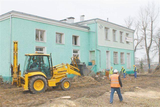 Budowa ma kosztować 5 mln złotych. (fot. Radosław Dimitrow)