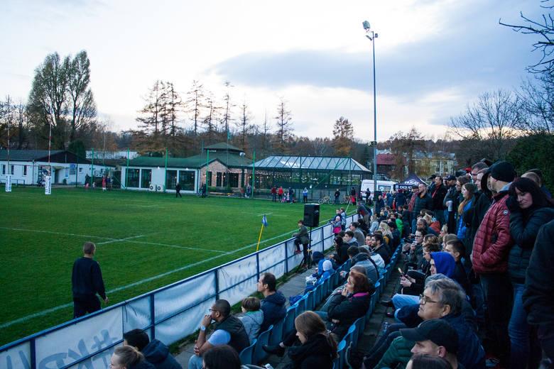 Juvenia Kraków - obok Błonia, Rudawa oraz inny stadion, Zwierzynieckiego