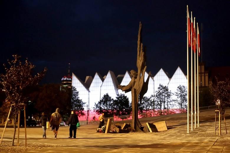 Oświetlenie Muzeum Przełomów Gs24pl