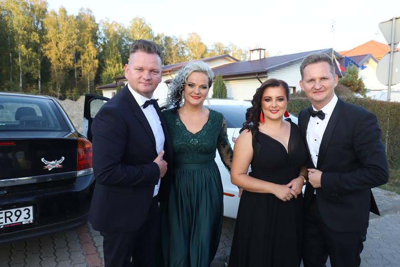 Gwiazdy Na ślubie Daniela Martyniuka Syn Króla Disco Polo Stanął Na