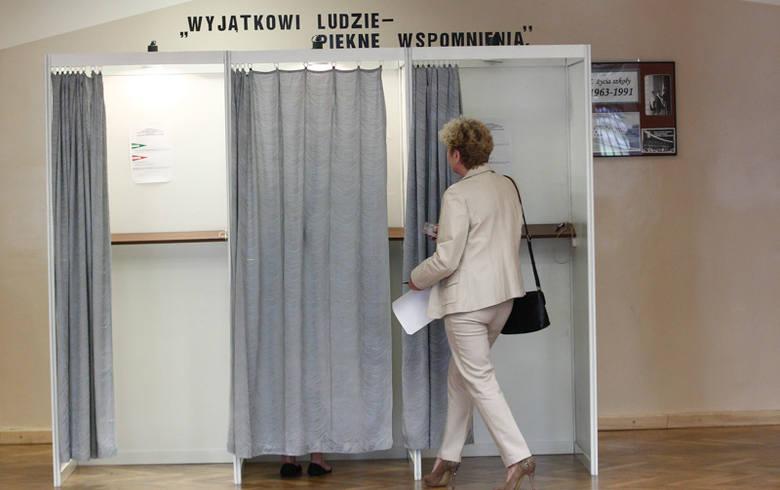 Cząstkowe wyniki wyborów prezydenckich 2015. Tak głosowały powiaty na Podkarpaciu