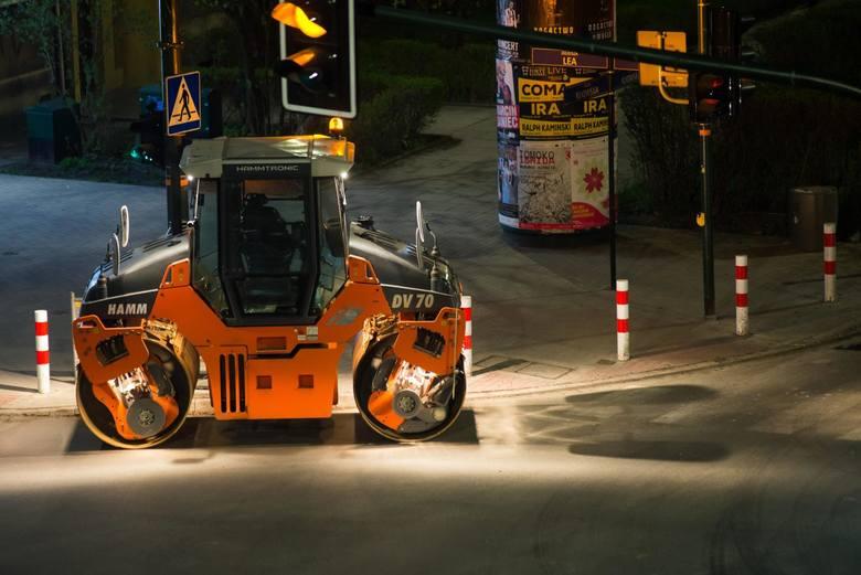 Ulice, na których już wykonano remonty:- Babiego Lata- Siarczanogórska- Cechowa- Podhalnie- Borowinowa