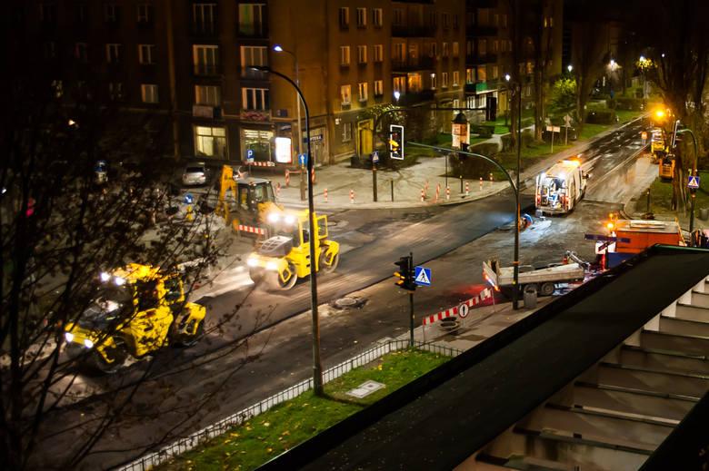 Ulice oczekujące na remonty:- Galla- al. Kijowska- Nad Potokiem- Hofmana- Stojałowskiego- Halszki- Podgórki- Gajocha- Kluczborska- Krowoderska- Glinik-