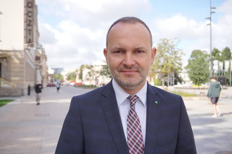 Krzysztof Hetman poparł rezolucję, która zakłada, że UE to strefa wolności dla LGBT. W rozmowie z Onetem wyjaśnił, dlaczego.
