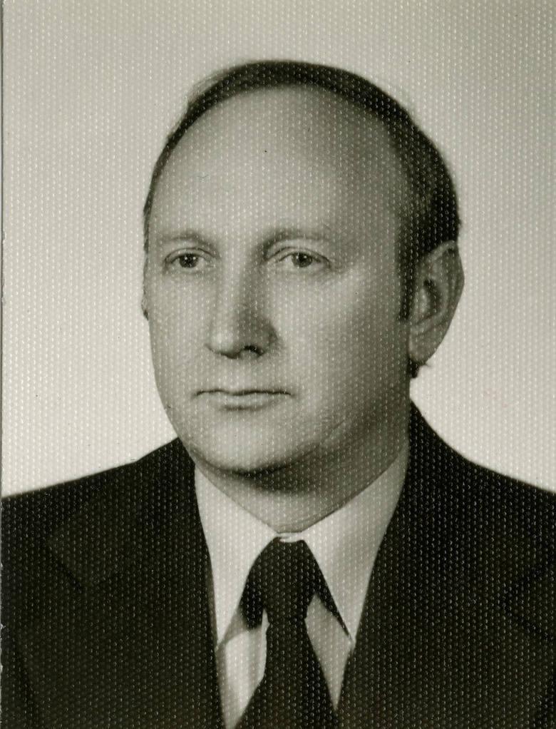 Zdzisław Janczura