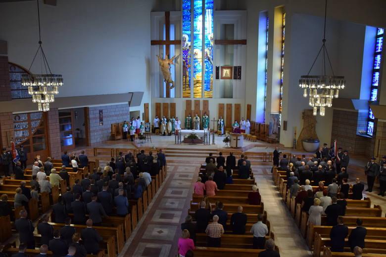 W niedzielę, 24 września, o godz. 11.00 w kościele pw. św. Józefa Rzemieślnika w Nowej Soli odprawiona zostanie uroczysta msza św. z okazji rocznicy