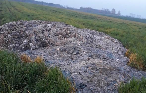 Jak podał wczoraj na Twitterze Ireneusz Stachowiak, Prezes Wojewódzkiego Funduszu Ochrony Środowiska, odpady z warszawskiej oczyszczalni Czajka zostały