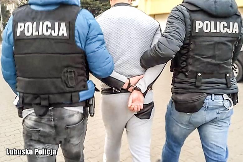 Gorzowscy policjanci, którzy zatrzymali kobietę i dwóch mężczyzn za handel narkotykami ustalili także, że próbowali oni włamać się do bankomatów. Cała