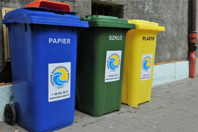 Gmina Pcim. Opłaty za śmieci w górę? Głosowanie już w piątek