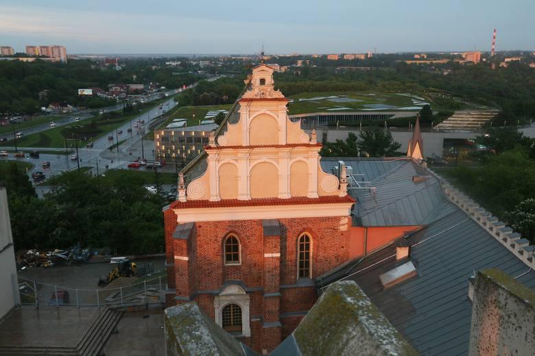 Lublin stawia na turystykę. Magnesem są wydarzenia i niepowtarzalna atmosfera