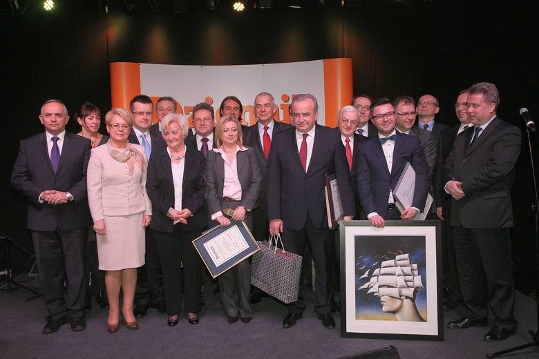 Menedżer Roku 2012: Gala finałowa konkursu