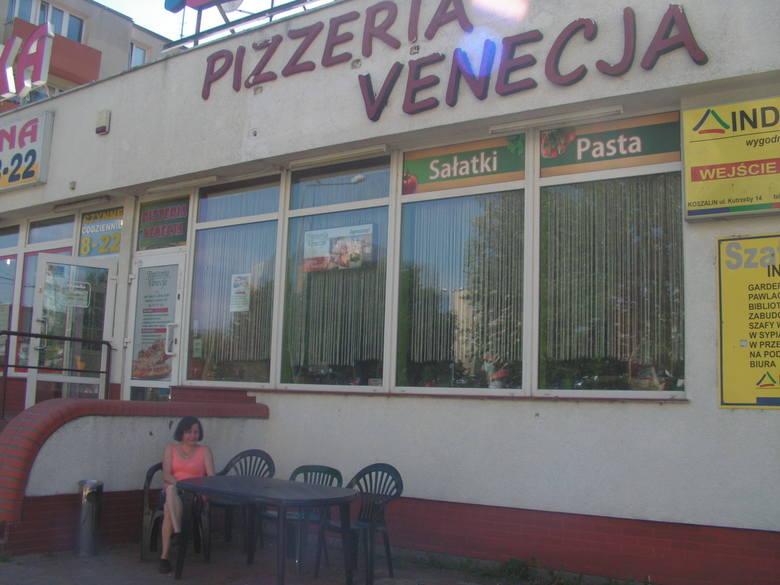 Trattoria Cafe Venecja