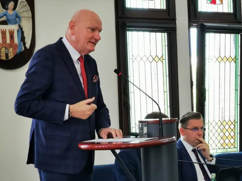 Oświadczenie majątkowe prezydenta Michała Zaleskiego za ub.r jest tradycyjnie pierwszym upublicznionym przez Urząd Miasta. Jakie dochody i majątek wykazał
