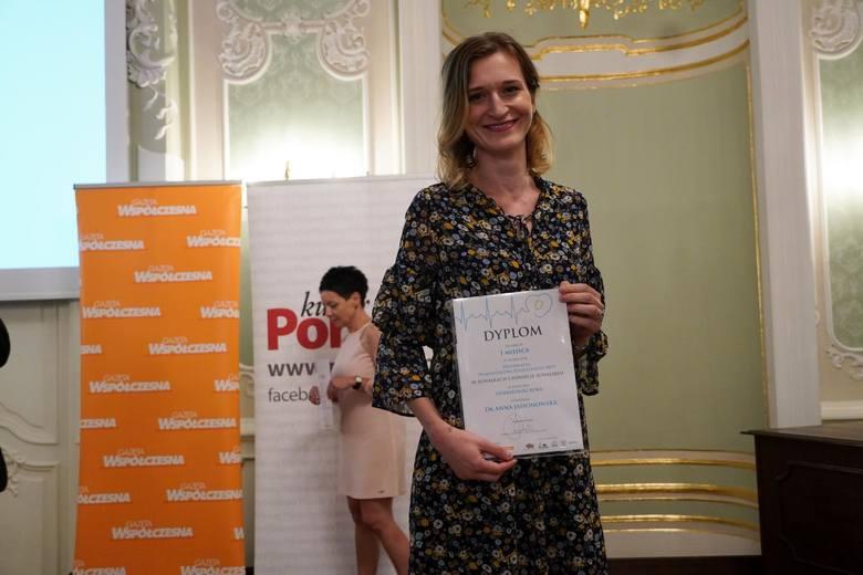 Wielka gala podlaskiej służby zdrowia 2019. Uroczyste zakończenie plebiscytu, wręczenie statuetek, dyplomów i nagród odbyło się 17 lipca w Pałacu Br