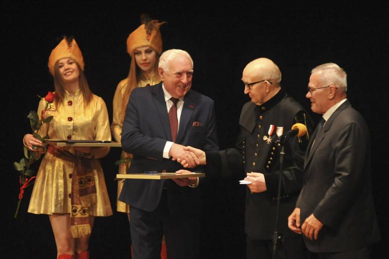Srebrny Niedżwiedź - Lider Promocji Słupskiej Gospodarki