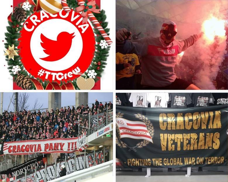 """Cracovia. Fankluby """"Pasów"""" są w całej Małopolsce [ZDJĘCIA]"""