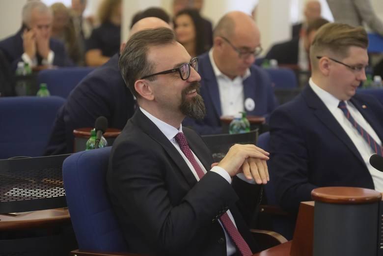 """Z kolei Marcin Czyżniewski (klub radnych KWWMichała Zaleskiego), przewodniczący Rady Miasta w rozmowie z """"Nowościami"""" mówi, że petycja jeszcze nie dotarła"""