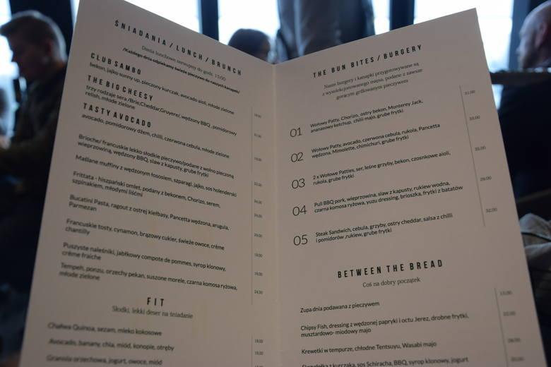Restauracja Arkadiusz Milika w Galerii Libero. Zobacz ceny na kolejnych zdjęciach: