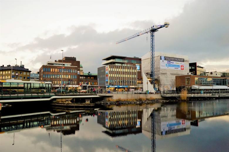 Szwecja: luz w podejściu do epidemii koronawirusa i tak nie uratował gospodarki tego kraju