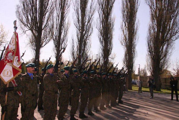 Pamięci ofiar Katynia