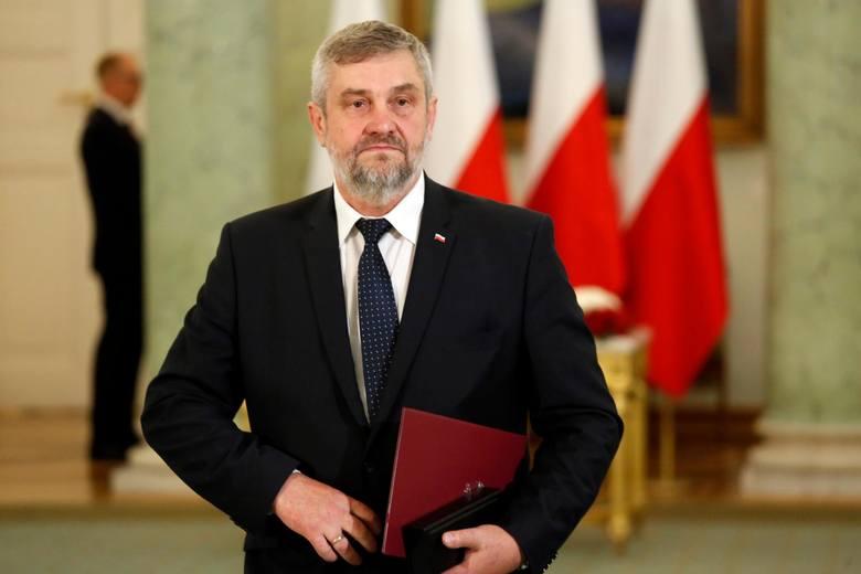 Ardanowski: - Praca rolników musi być opłacalna. Nie mogą dostawać groszy [wywiad]
