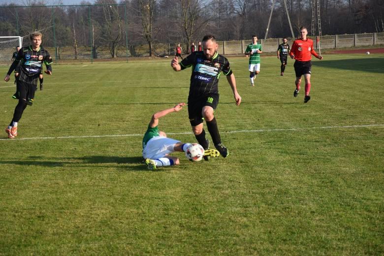 Star zmarnował dwa karne, ale wygrał z Moravią. Świetna runda zespołu trenera Arkadiusza Bilskiego [ZDJĘCIA]