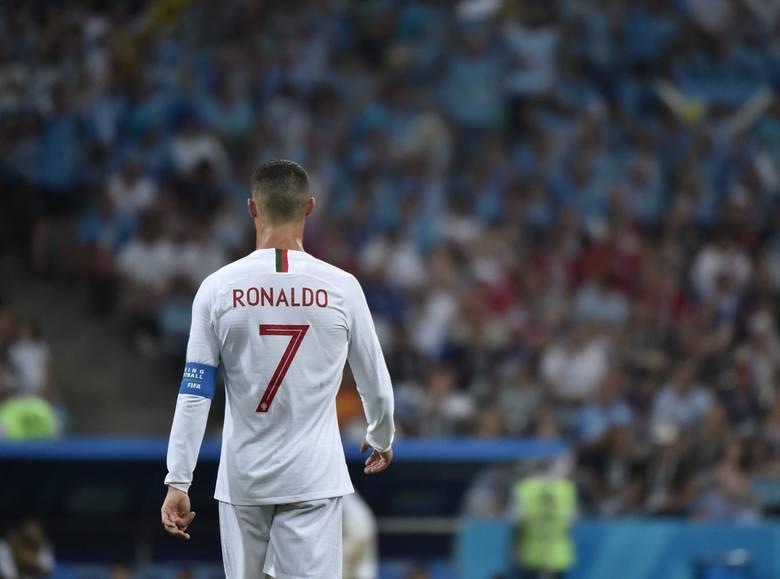 Cristiano Ronaldo ambasadorem Regionalnego Centrum Krwiodawstwa i Krwiolecznictwa w Białymstoku!