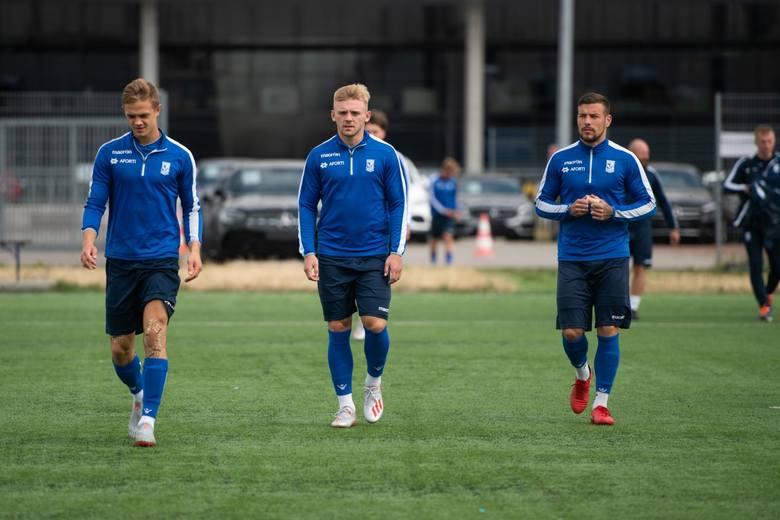 Nowy sezon PKO Ekstraklasy oznacza zupełnie nowe oblicze zespołów. W drużynach doszło do wielu zmian, dlatego dobrze skondensować wszystkie kadry w jednym