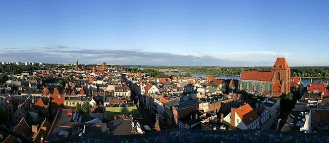 Zielona stolica? Toruń startuje w konkursie na najbardziej przyjazne środowisku miasto