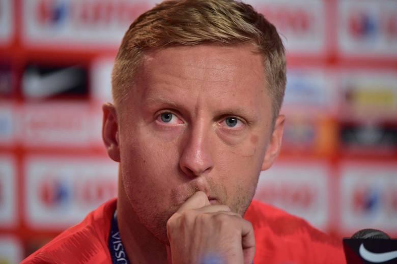 Kamil Glik po meczu z Macedonią Północną: Nie miałem obaw, że nie awansujemy
