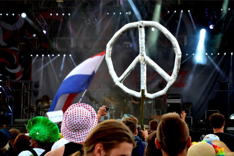 Pol'and'Rock Festival rozpocznie się 1 sierpnia!