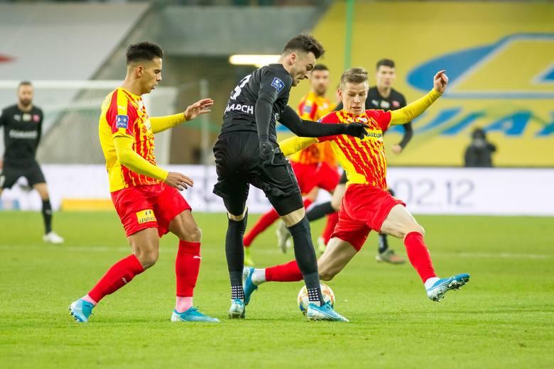 Piłkarze Korony Kielce trenują indywidualnie i czekają na decyzje w sprawie rozgrywek PKO Ekstraklasy. Na razie są one zawieszone do 26 kwietnia. Czy