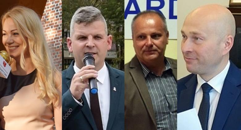 W niedzielę, 21 października mieszkańcy Stargardu wybierać będą prezydenta miasta. O stanowisko to zabiegają cztery osoby. Kandydatów zapytaliśmy o inwestycje,
