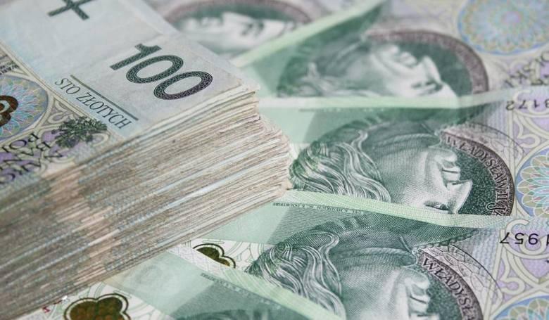 Łódź wyemituje obligacje komunalne na sumę 120 mln zł.