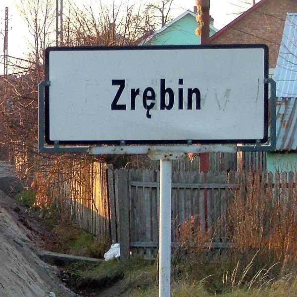 Mimo upływu czasu ludzie w Zrębinie nie chcą mówić o tej makabrycznej zbrodni.