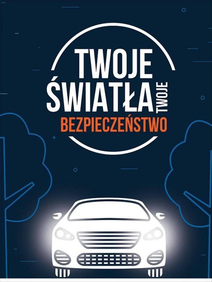 W Rawie Mazowieckiej będzie można bezpłatnie sprawdzić oświetlenie aut