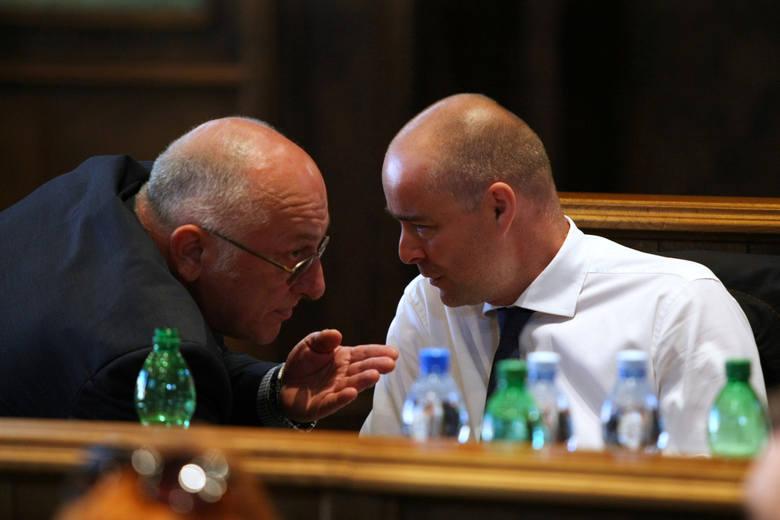 Na sesji Rady Miejskiej Wrocławia przyjęto  stanowisko, w którym radni zgodzili się na udzielanie Śląskowi Wrocław wsparcia finansowego