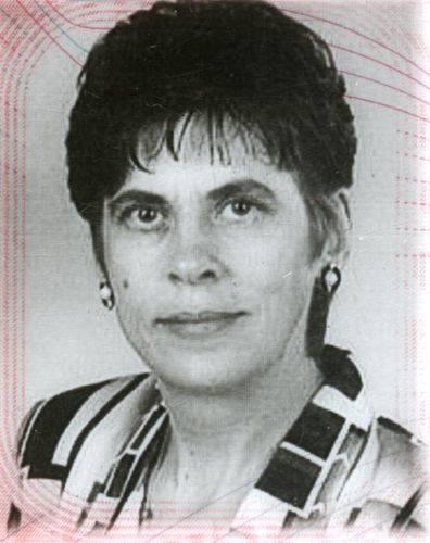 Maria Lamparska