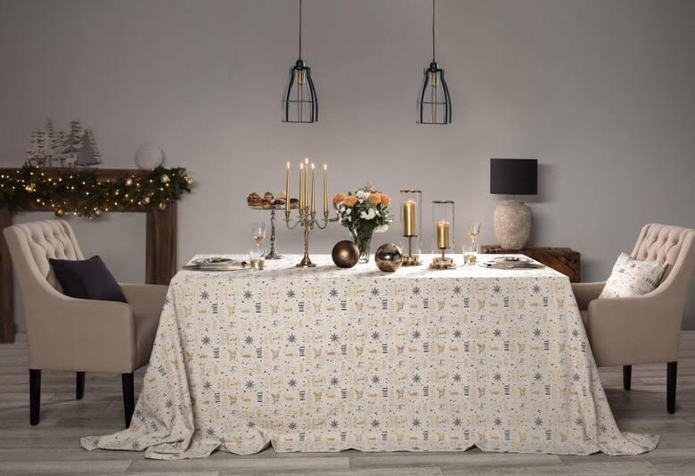 Boże Narodzenie jest już blisko! Warto teraz pomyśleć o świątecznych dekoracjach. Jeśli w tym roku organizujesz u siebie Wigilię lub rodzinne spotkanie