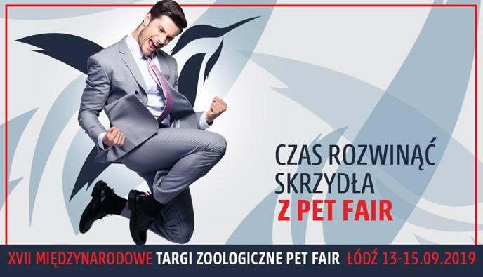 XVII Międzynarodowe Targi Zoologiczne PET FAIR