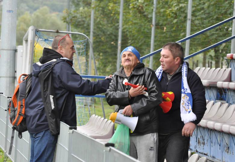 Fani Cracovii II oglądali jej kolejne zwycięstwo
