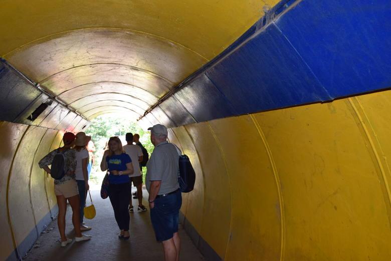Ejsmonda 1 to święty adres dla kolejnych pokoleń kibiców gdyńskiej Arki. Słynny napastnik żółto-niebieskich opowiedział o historii stadionu